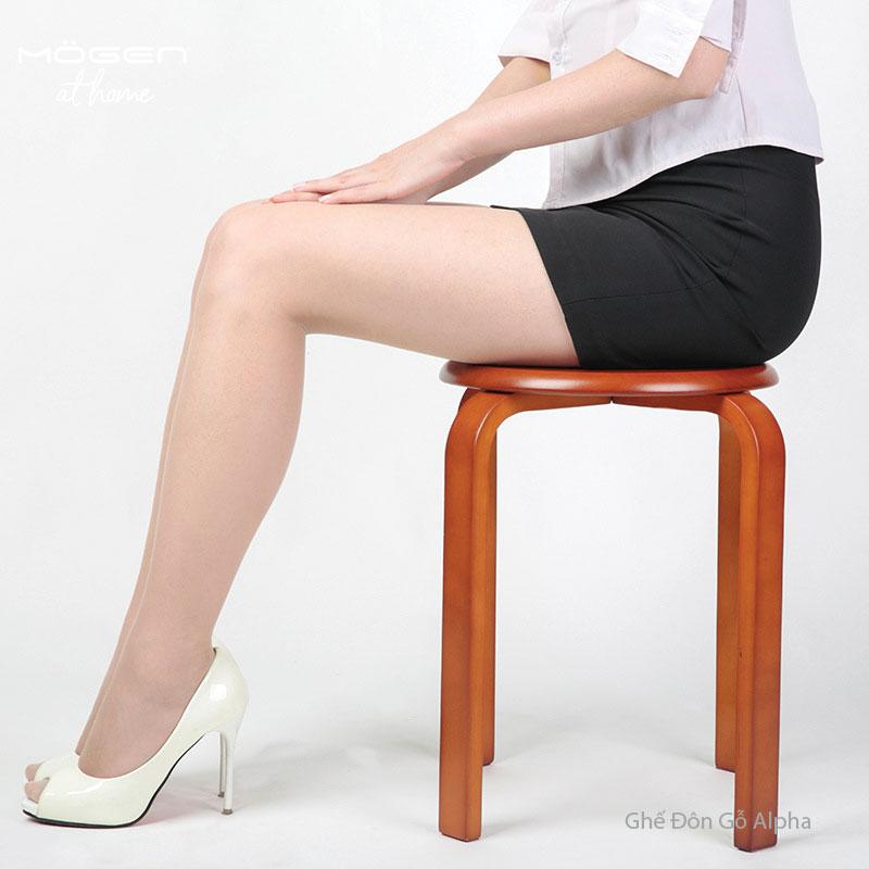 ghế dễ ngồi thoải mái