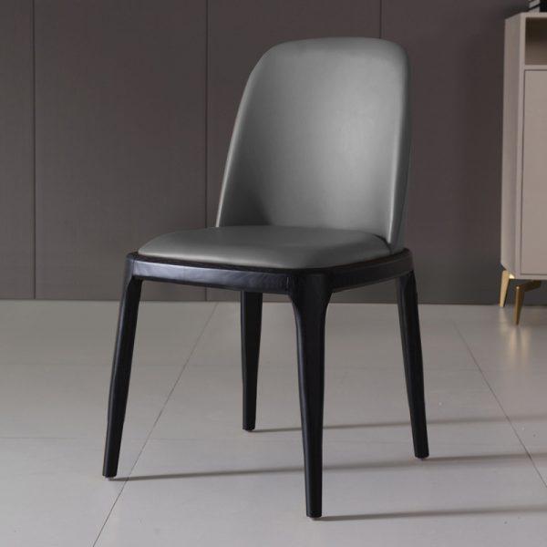 Ghế sơn đen