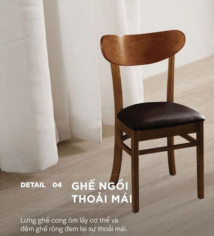 thiết kế ghế mango