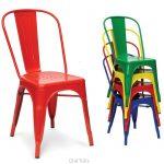 ghế tolix chair