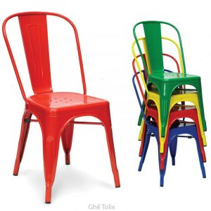 ghế tolix chair