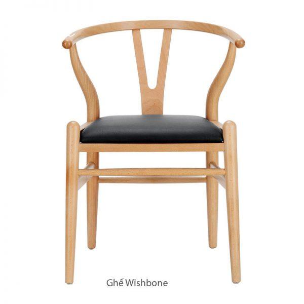 Ghế Wishbone