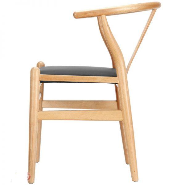 thiết kế ghế wishbone