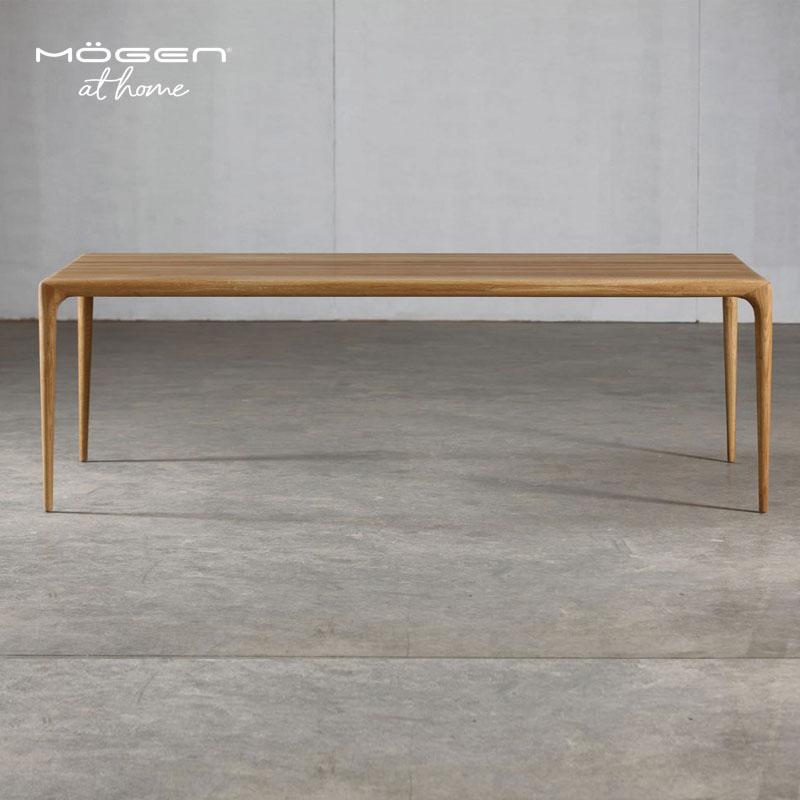 bàn lotus gỗ sồi