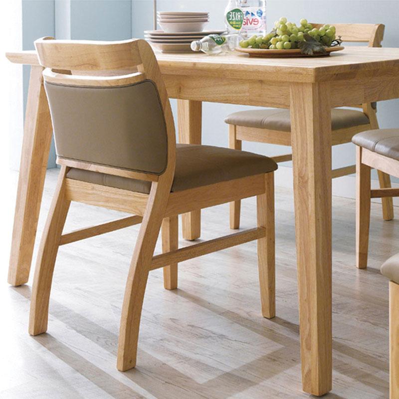 thiết kế bàn và ghế ăn