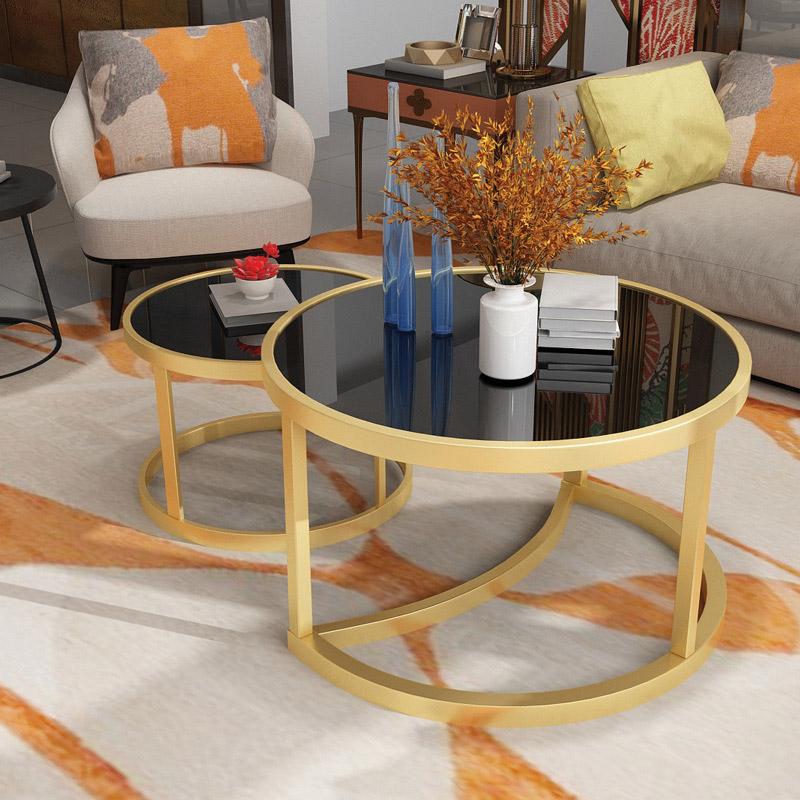 thiết kế thực tế của dòng bàn đôi mặt kính