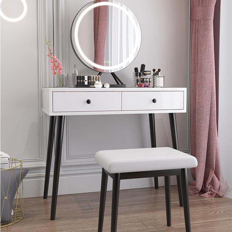 màu sắc đồng màu làm nổi bật cũng dễ dàng kết hợp không gian nội thất