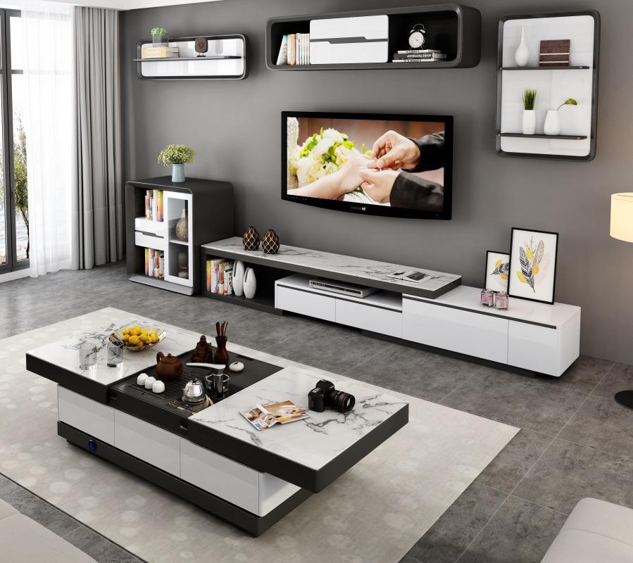 Mẫu Kệ TV thông minh đẹp