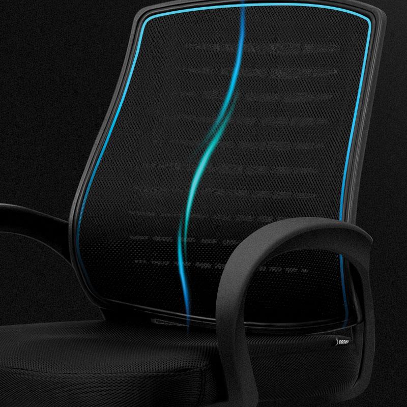cấu tạo lưng ghế