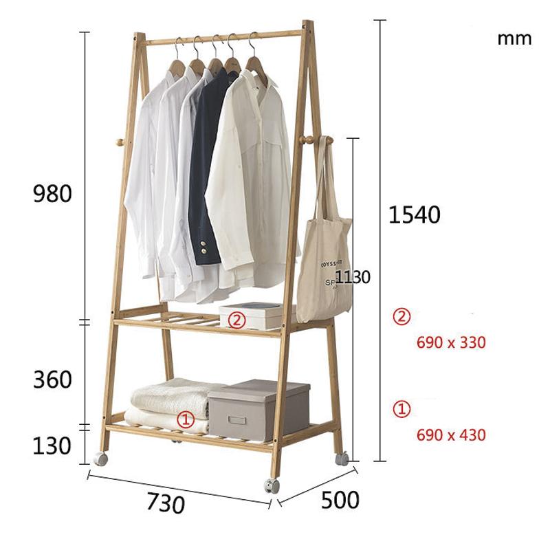 kích thước chi tiết của sản phẩm