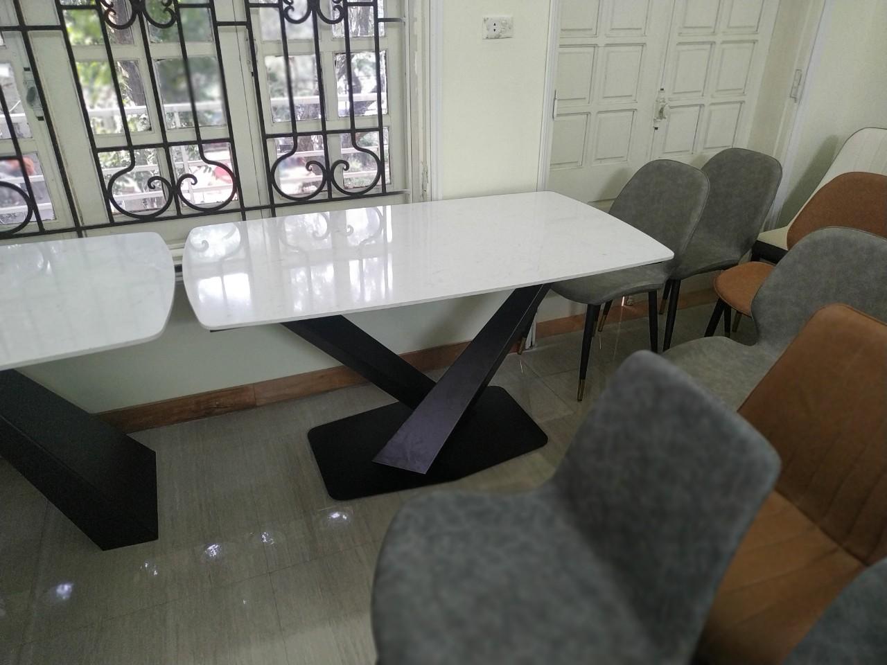 bàn ghế sang trọng nhập khẩu