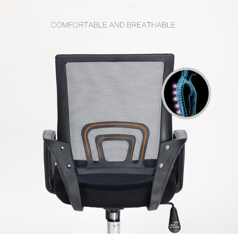 Tính năng nghiêng của ghế