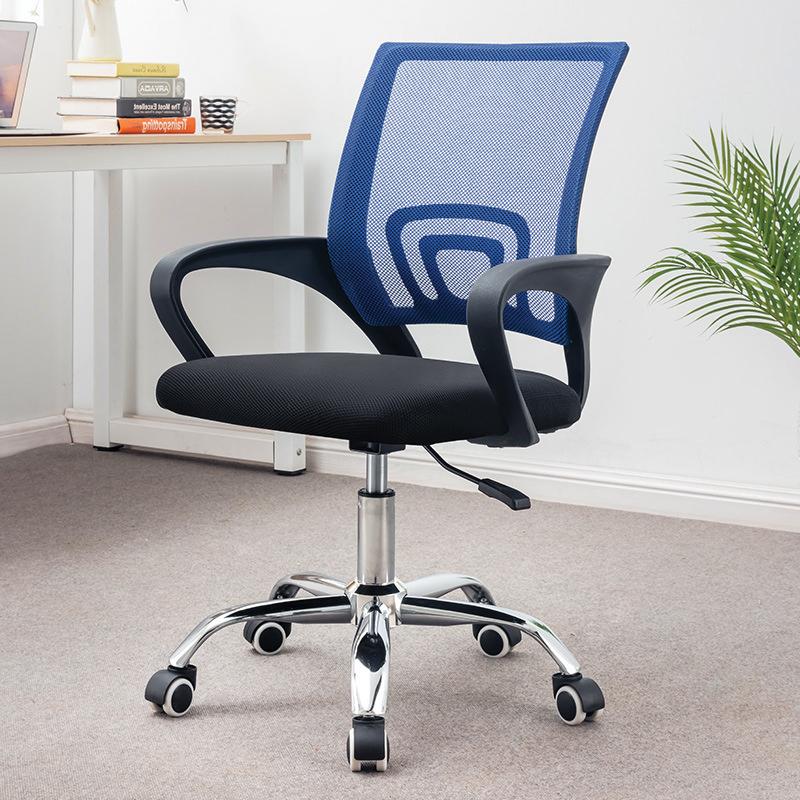 mẫu ghế lưới văn phòng đẹp