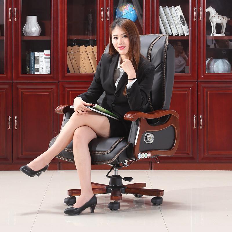 ghế phù hợp với các CEO