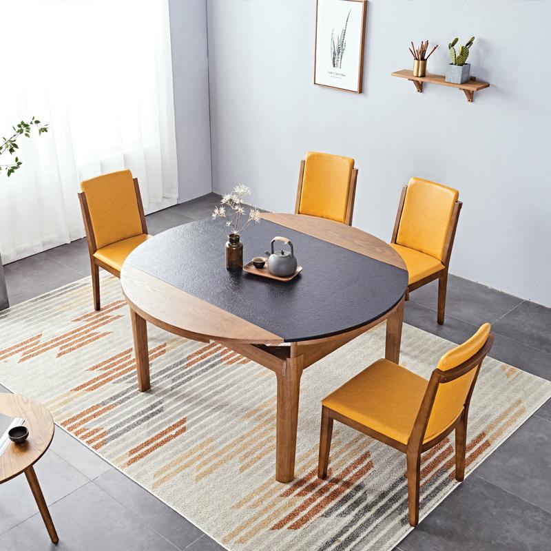mẫu bàn ghế ăn nhập khẩu