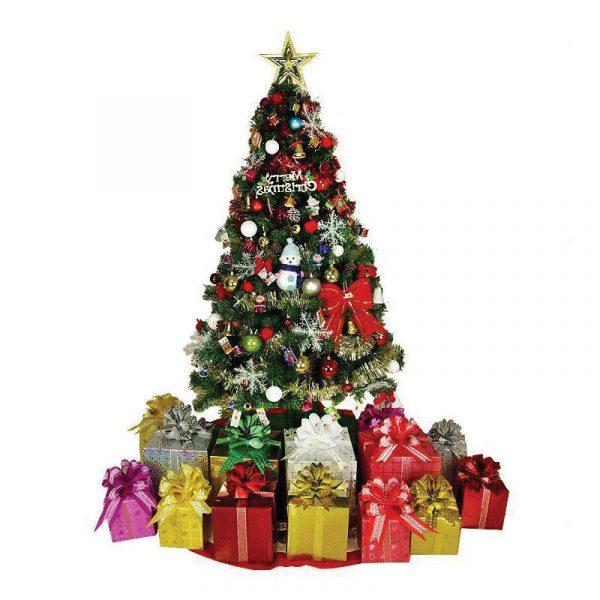 3 Bước Trang Trí Cây Thông Noel Đẹp Đơn Giản