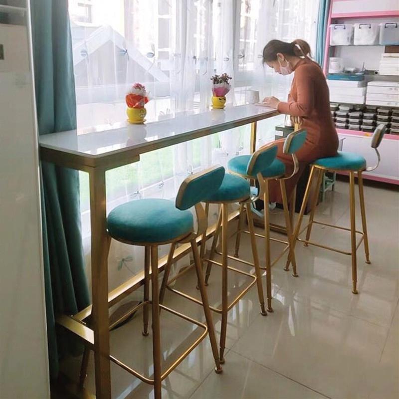 bàn bar cà phê
