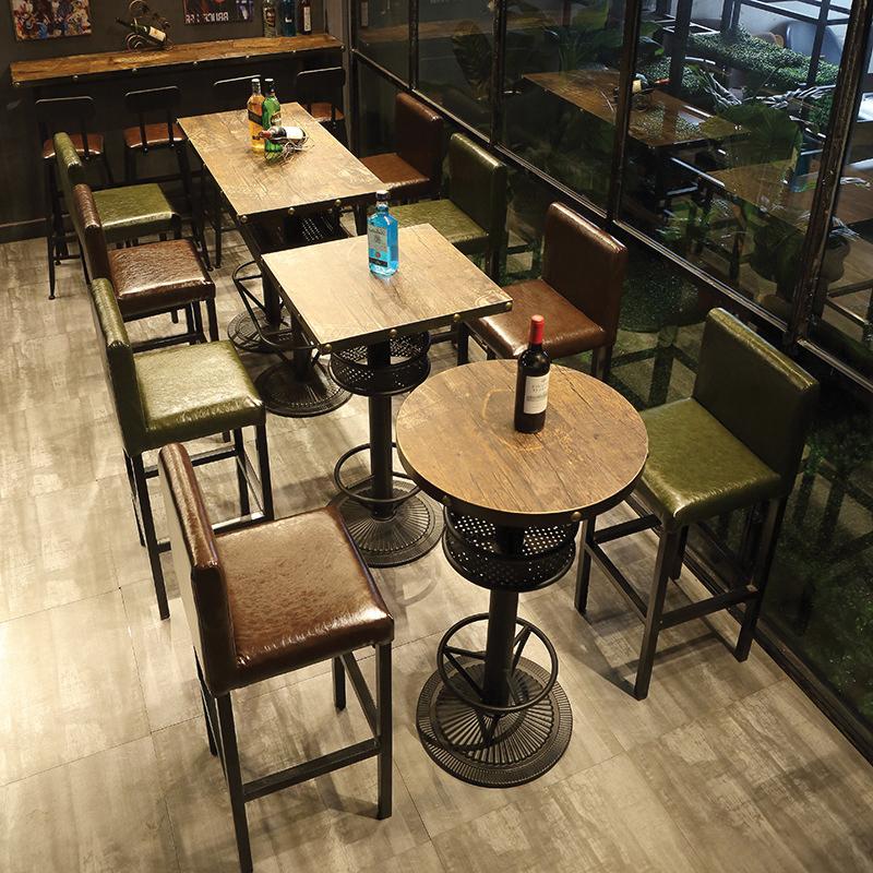 bàn bar cafe