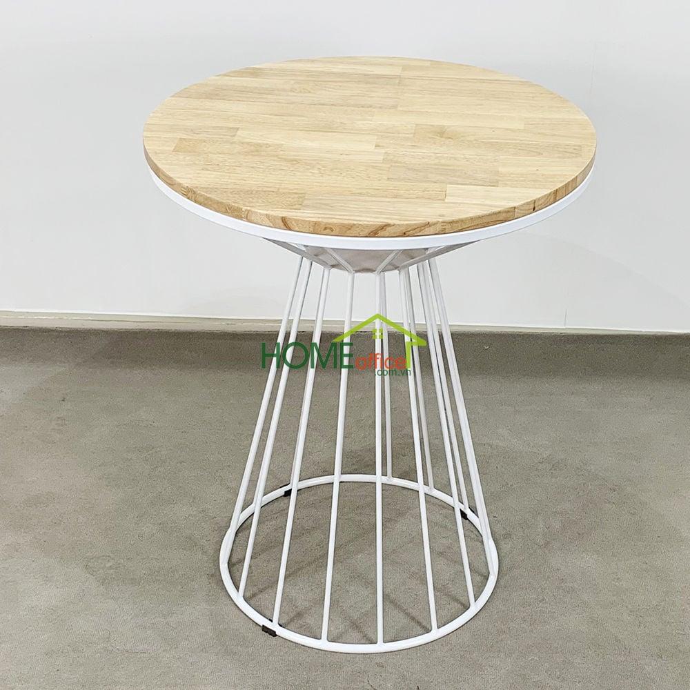 bàn tròn 60cm