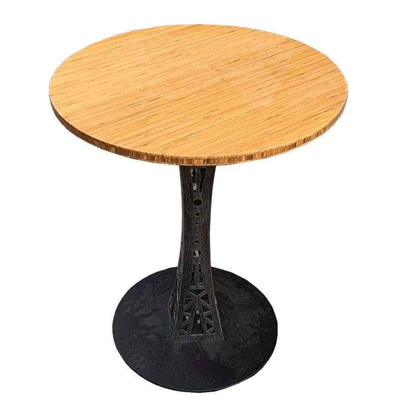 bàn nhỏ tròn đường kính 50cm