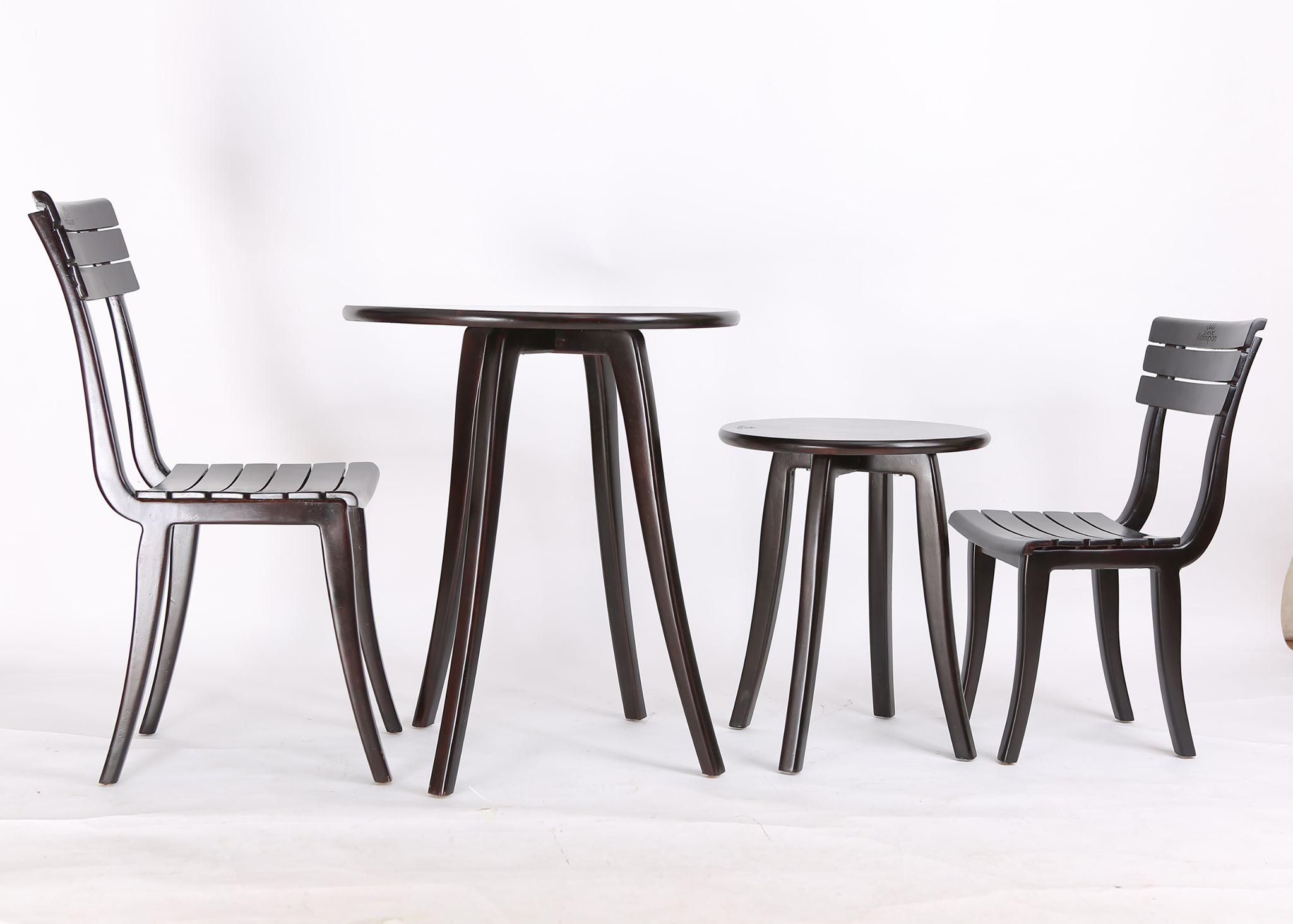 bộ bàn 2 ghế