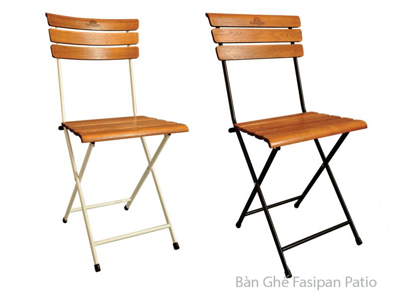 mẫu ghế Patio