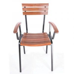 ghế moon sơn tĩnh điện màu đen