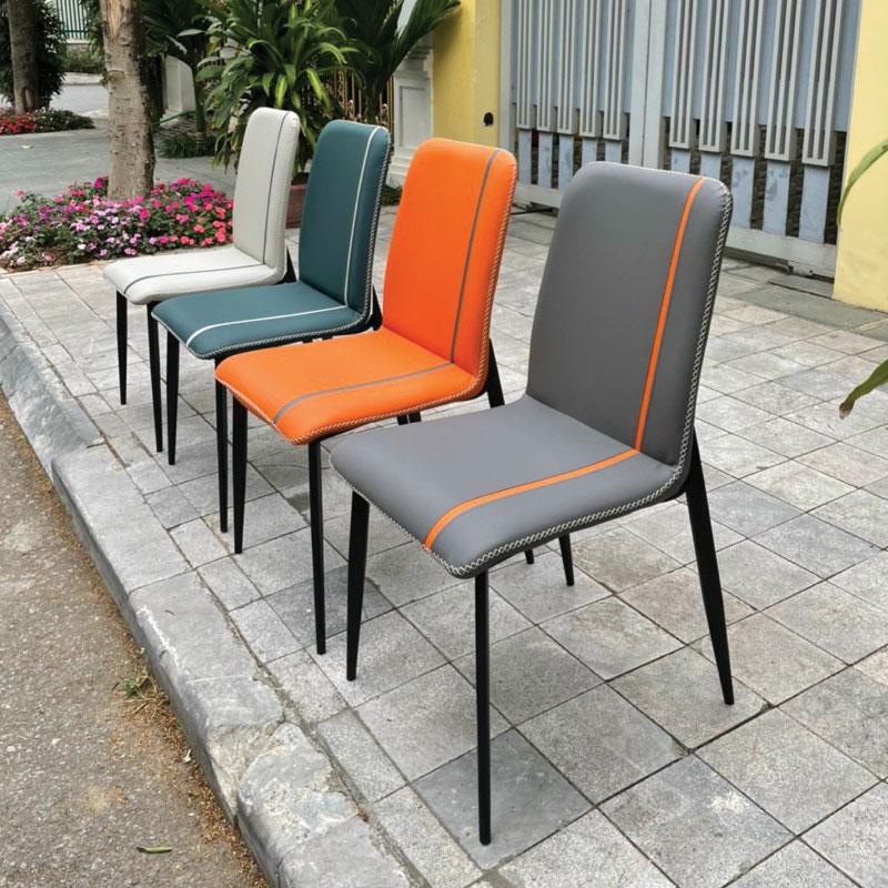 những mẫu ghế bán chạy tại Việt Nam