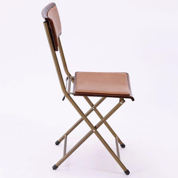 thiết kế mặt ngang của ghế