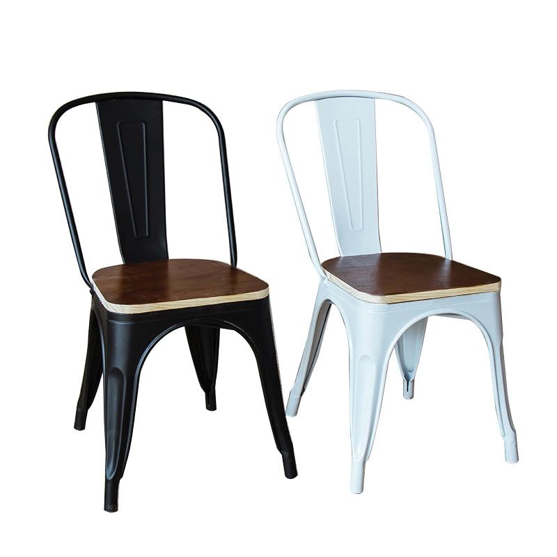 ghế bọc đệm gỗ