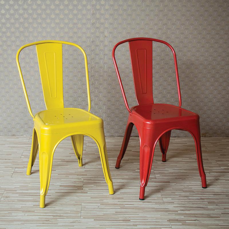 màu sắc của ghế