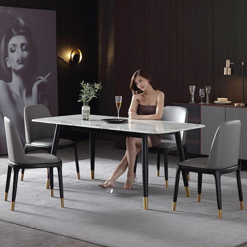 Dòng sản phẩm cao cấp phù hợp với các thiết kế phòng ăn chung cư