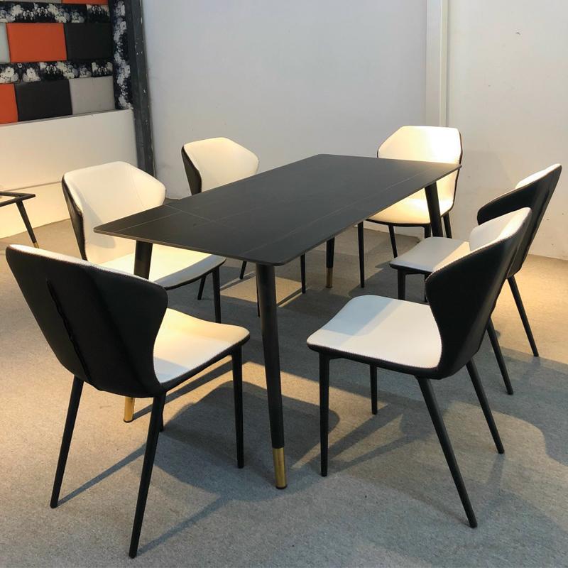 Chọn bàn ăn tiêu chuẩn giúp cân đối không gian nội thất trong thiết kế nội thất