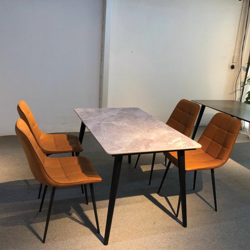 kích thước bộ bàn 4 ghế