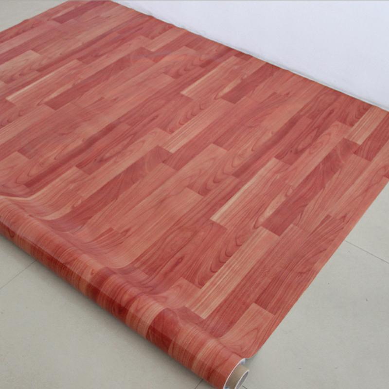 bảng màu vân gỗ đỏ