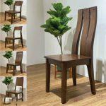ghế ăn gỗ sồi D5